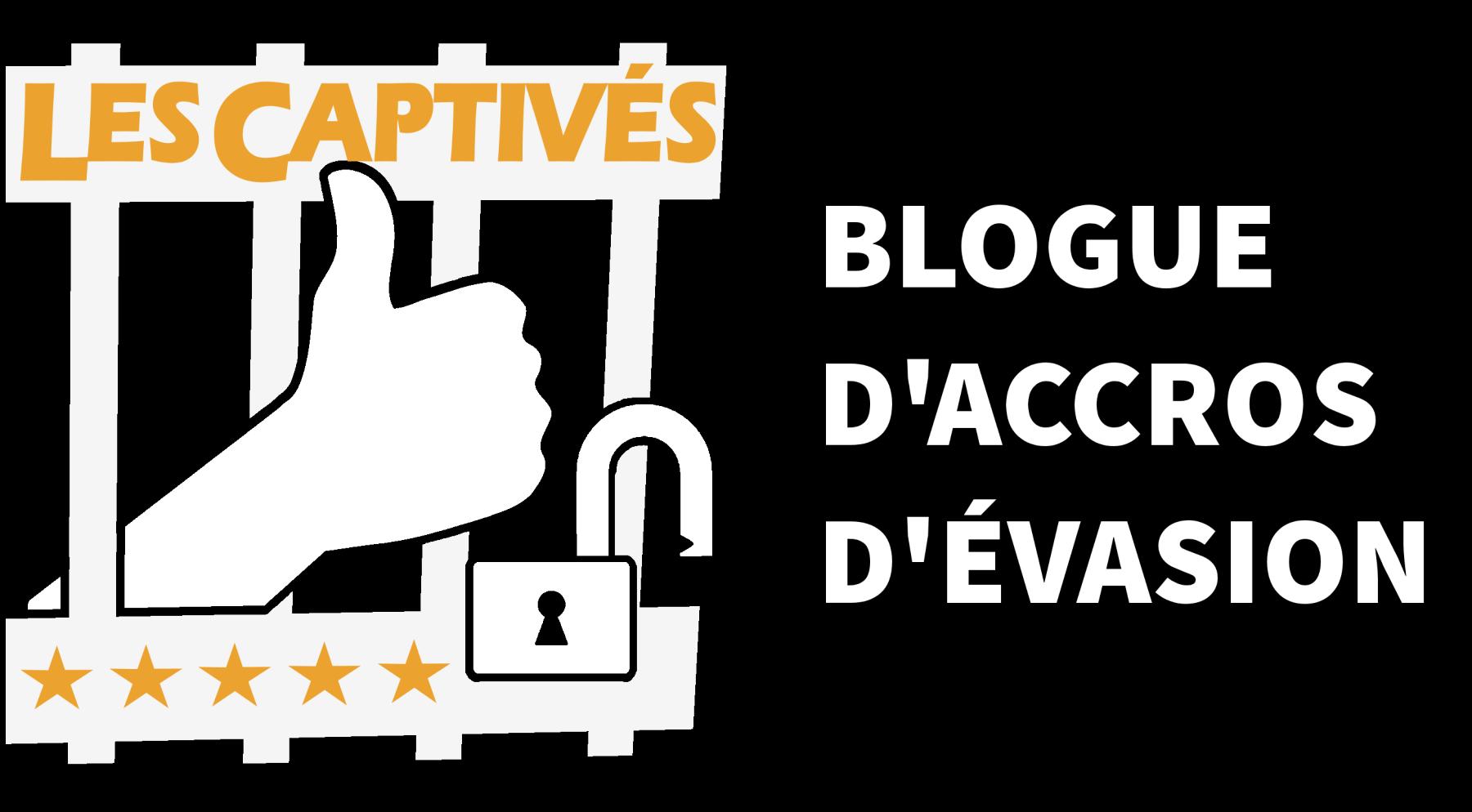 Les bloggeurs Les Captivés nous ont rendu visite!
