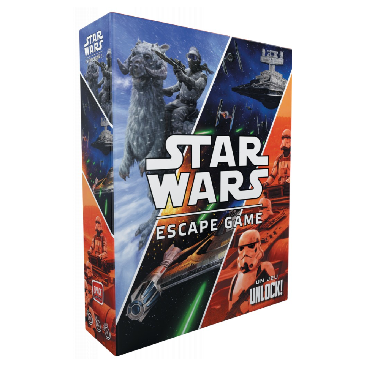 Unlock! - Star Wars | 39,99$