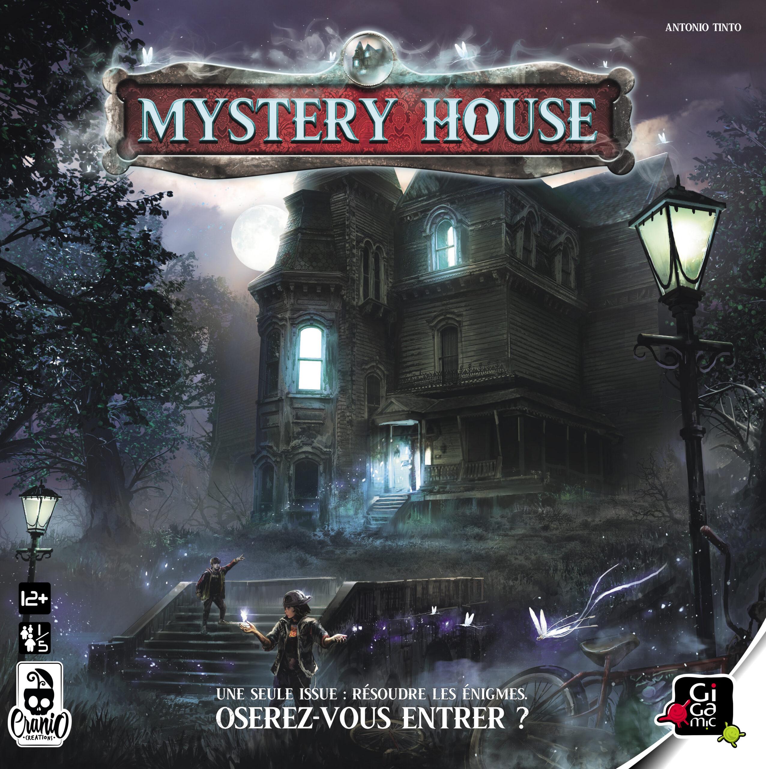 Mystery House   44,99$